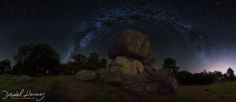 Pensando en las estrellas